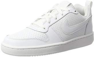 save off 57ca6 44ad9 Nike Unisex Adults Court Borough Low Basketball Shoes