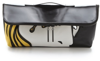 3.1 Phillip Lim The Break Up Minute Bag