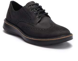 Ecco Lhasa Casual Brogue