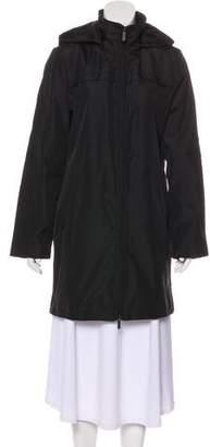 Calvin Klein Collection Knee-Length Casual Coat