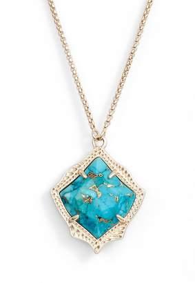 Kendra Scott Kacey Pendant Necklace