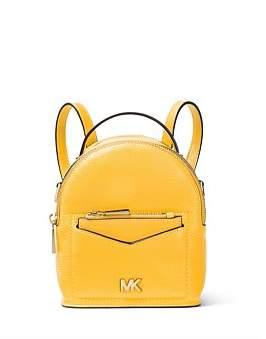 Michael Kors Jessa Extra-Small Convertible Backpack