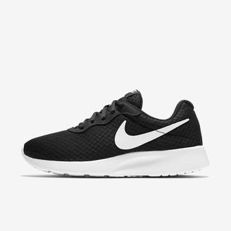 Nike Women's Shoe Tanjun