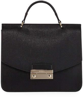 6331c36713734 Furla Julia Small Top Handle Bag