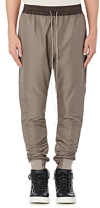 "FEAR OF GOD Men's ""The Track Pant"" Jogger Pants $625 thestylecure.com"