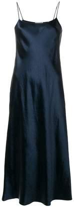 Vince slip style dress
