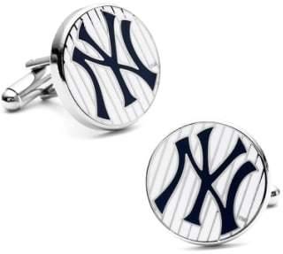 Cufflinks Inc. Cufflinks, Inc. 'New York Yankees' Cuff Links