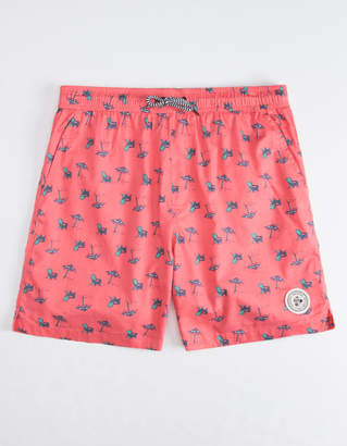 Imperial Motion Seeker Tub Mens Volley Shorts