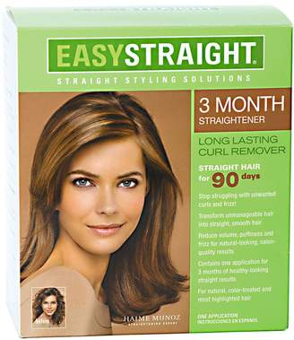 Zotos Three Month Straightener