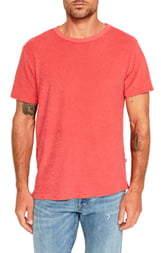 Sol Angeles Loop Terry T-Shirt