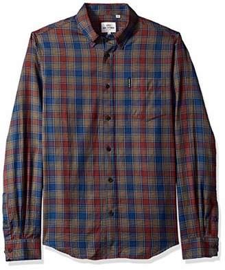 Ben Sherman Men's Heritage Check Shirt