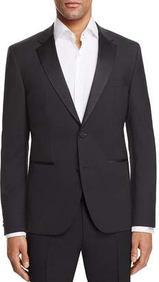 HUGO Regular Fit Tuxedo Jacket