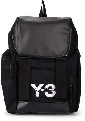 Y-3 Y 3 Mobility Bag Black Nylon Backpack