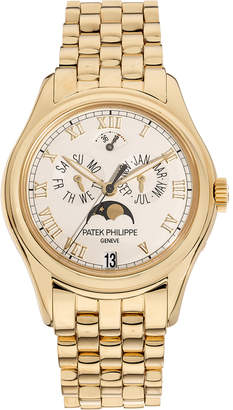 Patek Philippe Complications Annual Calendar 5036/1J-001