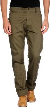 Woolrich WOOLEN MILLS Casual pants