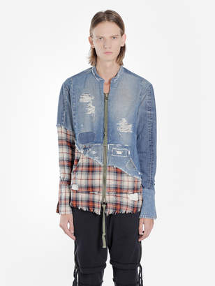 Greg Lauren Shirts