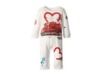 Burberry Adelle O ABTPQ Overall (Infant)