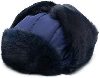 ... Liska face covering winter hat e6db46245a8d