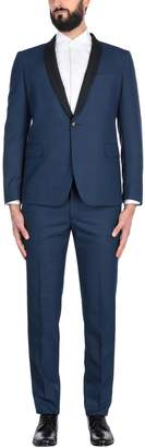 Brian Dales Suits