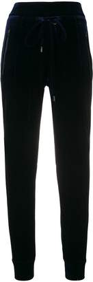 Cambio side stripe lounge trousers