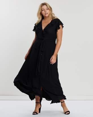 Birkin Maxi Dress