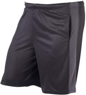 Tek Gear Big & Tall Sky Training Shorts