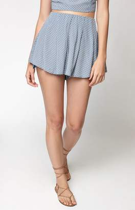 Blue Life Bungalow Shorts