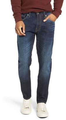A V Denim Vigoss Jude Slim Fit Jeans