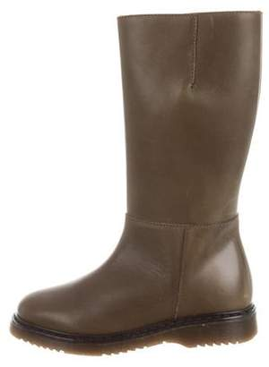 Marni Girls' Knee-High Boots w/ Tags