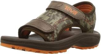 Teva Boys' Psyclone 4 Sandal