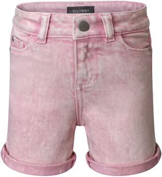 DL1961 Cutoff Denim Shorts