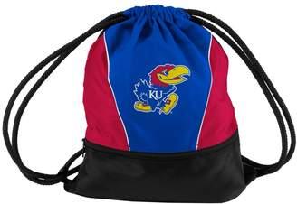 Kohl's Logo Brand Kansas Jayhawks String Pack