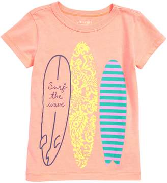 J.Crew crewcuts by Surf the Wave Tee