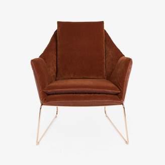 SABA New York Poltrona Chair