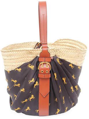 Chloé Panier Shoulder Bag