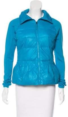 Calvin Klein Lightweight Puffer Jacket