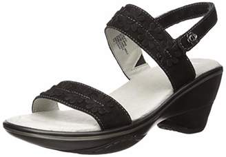 Jambu Women's Daisy Wedge Sandal
