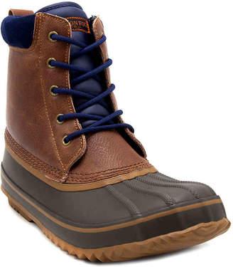 London Fog Ashford 2 Duck Boot - Men's