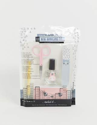 Soko Npw NPW ready mini manicure kit