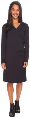 Exofficio Wanderlux Draped Dress Women's Dress