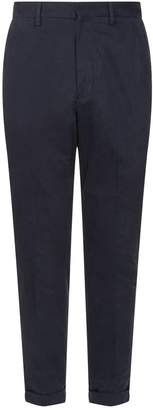 Ermenegildo Zegna Narrow Fit Chinos