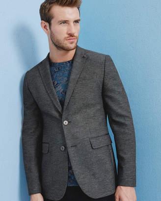 Ted Baker FINLAND Textured blazer