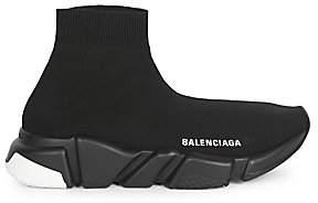 Balenciaga Women's Speed Sock Sneakers