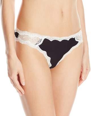 Felina Women's Stunning Thong