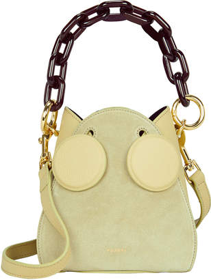 Yuzefi Pepper Mini Bucket Bag