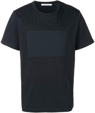 Calvin Klein Jeans textured T-shirt