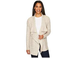 Royal Robbins Sophia Convertible Cardigan Solid Women's Sweater