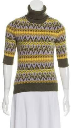 Michael Kors Cashmere Turtleneck Sweater