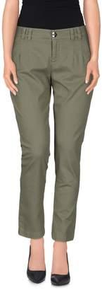 Pinko GREY Casual pants - Item 36672121IN