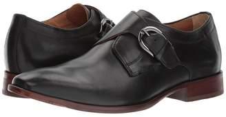 Johnston & Murphy McClain Dress Monk Strap Men's Slip-on Dress Shoes